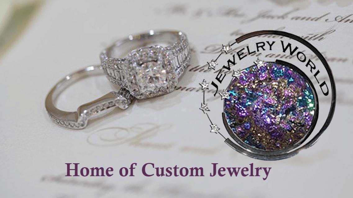 custom jewelry santa clarita jewelry world