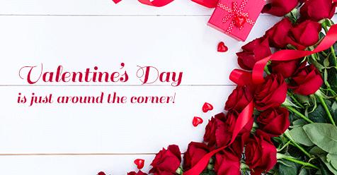 Valentines in Three Days | Get Ready with Jewelry World SCV